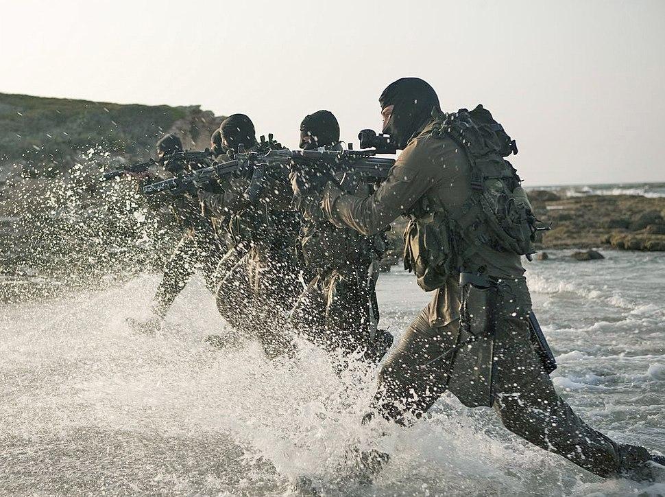 Flickr - Israel Defense Forces - Shayetet 13