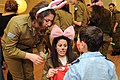 Flickr - Israel Defense Forces - Soldiers Celebrate Purim with At-Risk Children.jpg