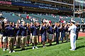 Flickr - Official U.S. Navy Imagery - The CO of Recruiting District Ohio gives the oath of enlistment..jpg