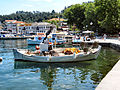 Flickr - ronsaunders47 - THASSOS. HARBOUR BOATS.1.jpg