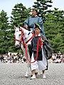 Flickr - yeowatzup - Aoi Matsuri, Imperial Palace, Kyoto, Japan (4).jpg