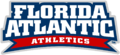 Florida Atlantic Athletics logo.png
