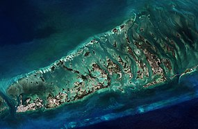 Florida Keys (from Key West to Big Pine Key) by Sentinel-2.jpg