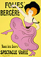 Folies Bergère, tous les soirs spectacle varié, poster by Leonetto Cappiello, 1900.jpg