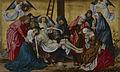 Follower of Rogier van der Weyden - The Deposition - 79.PB.20 - J. Paul Getty Museum.jpg