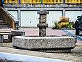 Fontaine au centre du village d'Oderen.jpg
