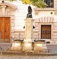 Fontana dei do castradi, piazza Erbe.jpg