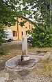 Fontanella pubblica nel territorio di Crevalcore nella frazione Beni Comunali.jpg