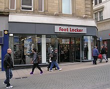 Foot Locker - Wikipedia