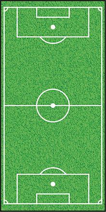 Il Campo Di Calcio Wikiversità