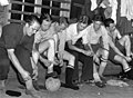 Footballers-wearing-shoes-and-getting-ready-for-the-football-match-391753830873.jpg