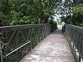 Footbridge over the River Avon - geograph.org.uk - 1477171.jpg
