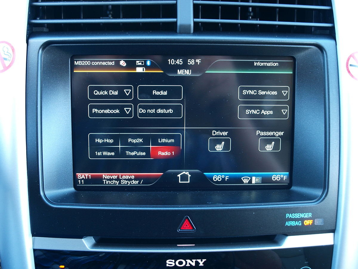 Myford Touch Wikipedia Wiring Diagram 2013 Focus With Sync Free Picture