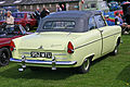 Ford Consul 204E Convertible rear.jpg