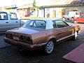 Ford Mustang II 1974 (15116707559).jpg