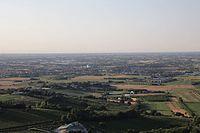 Forlimpopoli, panorama (01).jpg