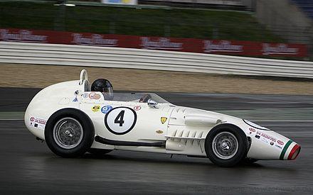 Automobili Stanguellini Wikiwand