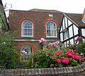 Former Congregational Independent Chapel, Rye (NHLE Code 1262432).JPG