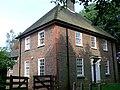 Former Telephone Exchange, Abinger - geograph.org.uk - 984284.jpg