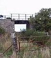 Former railway bridge, near Gollanfield, Inverness-shire - geograph.org.uk - 220812.jpg