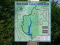 Fort Creek trail map.JPG