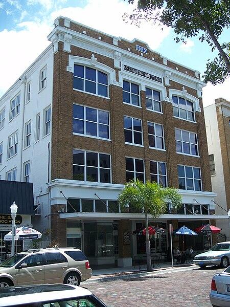 File:Fort Myers FL Downtown HD Richards bldg01.jpg