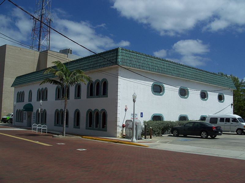 File:Fort Myers FL Downtown HD bldg02.jpg
