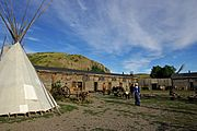 Fortwhoopupnationalhistoricsite