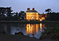Forty Hall at Dusk - geograph.org.uk - 39623.jpg
