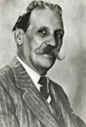 Vicente Emilio Sojo - Image: Foto Maestro Sojo
