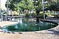 Fountain and pond at Lake Eola park.jpg