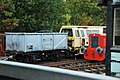Foxfield Railway Society (locomotives) (geograph 4704977).jpg