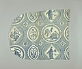 Fragment, The deities of Olympus (The Olympian Gods), ca. 1805 (CH 18651569).jpg