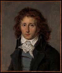 François Gérard (1770–1837), later Baron Gérard MET DP327712.jpg