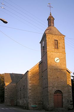 FranceNormandieSaintSimeonEglise.jpg