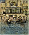 Francesco Mancini The Grand Canal.JPG