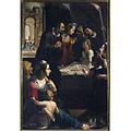 Francesco Rustici - St Raymond of Penyafort resuscitating a girl.jpg