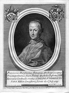 Image illustrative de l'article Francesco Scipione Maria Borghese