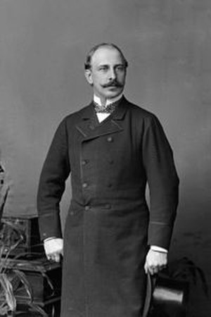 Duke of Teck - Francis, Duke of Teck