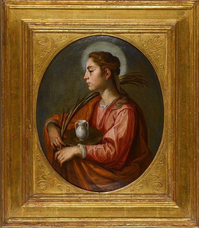 Sainte Rufine