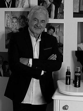Franck provost wikip dia - Salon franck provost paris ...
