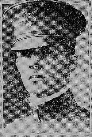 Frank B. Jewett - Jewett circa 1919
