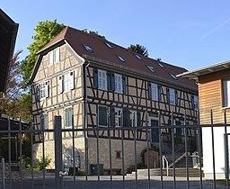 Alt-Enkheim in Frankfurt am Main