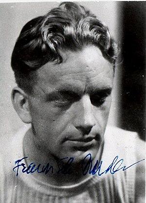František Douda - František Douda