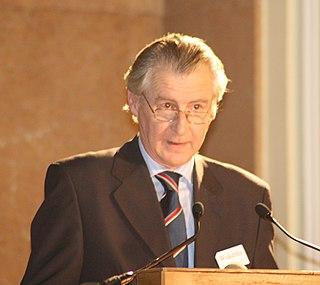 Franz M. Wuketits Austrian biologist
