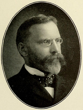 Minnesota's 4th congressional district - Image: Frederick Clement Stevens