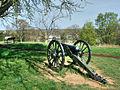 Fredericksburg, Longstreet's canon.jpg