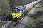 Freightliner 66552 Hatton Locks(2) (29499918734).jpg