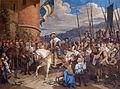 Fresco 5 - Intaget i Stockholm 1523.jpg