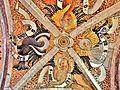 Fresques sur un plafond de l'abbatiale.jpg